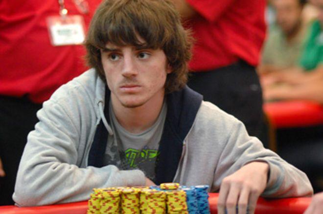 Ashton Griffin 300.000 dollárt nyert egy újabb fogadással 0001