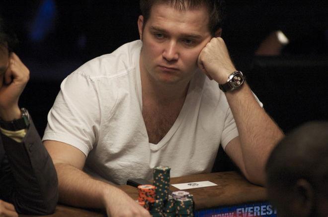 PokerStars SuperStar Showdown: Nākamais Bloma pretinieks - Katčalovs 0001