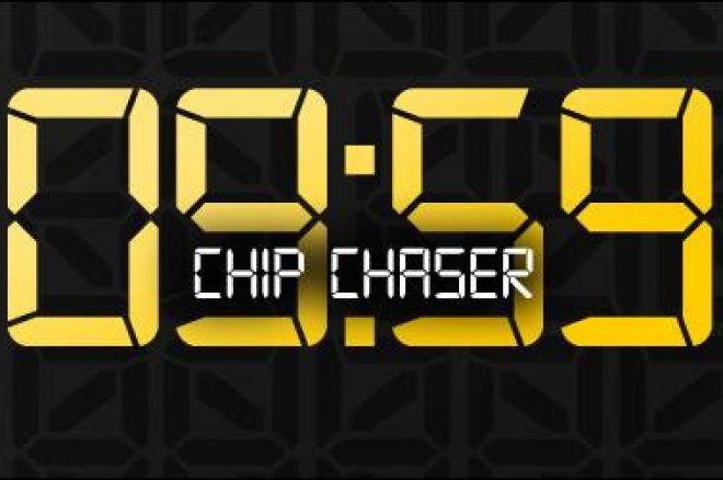 Šílenost jménem Chip Chaser - už jste to zkusili? 0001