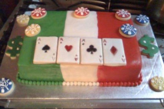 Италия ще си има онлайн кеш покер игри по... 0001