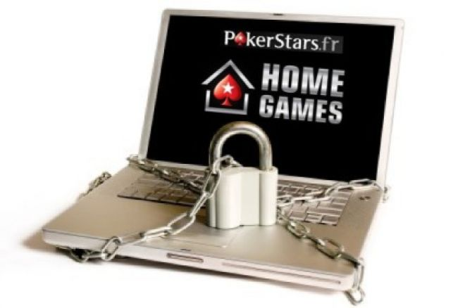 PokerStars Home Games под ключ във Франция за неопределено... 0001
