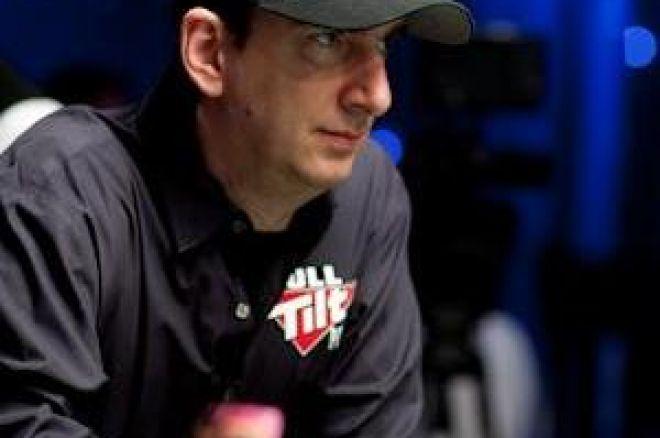 Erik Seidel har sitt framgångsrikaste pokerår genom tiderna