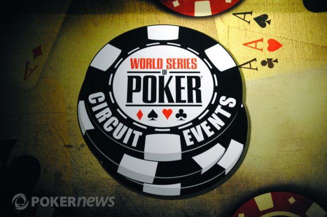 World Series of Poker Circuit