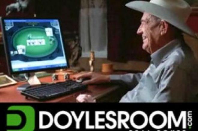 Doyle's Room