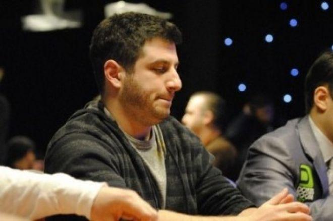 Situace na High Stakes: Palmer prohrál $700,000 do Galfonda 0001