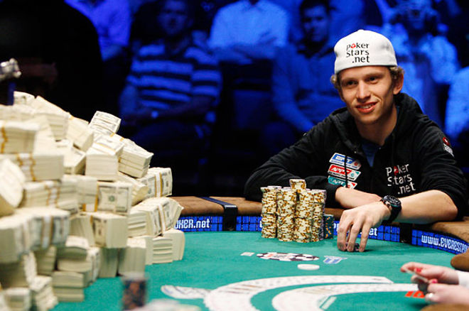 Ikdienas turbo apskats: NBC Heads Up Poker čempionāts, Jauni Poker Stars komandas... 0001