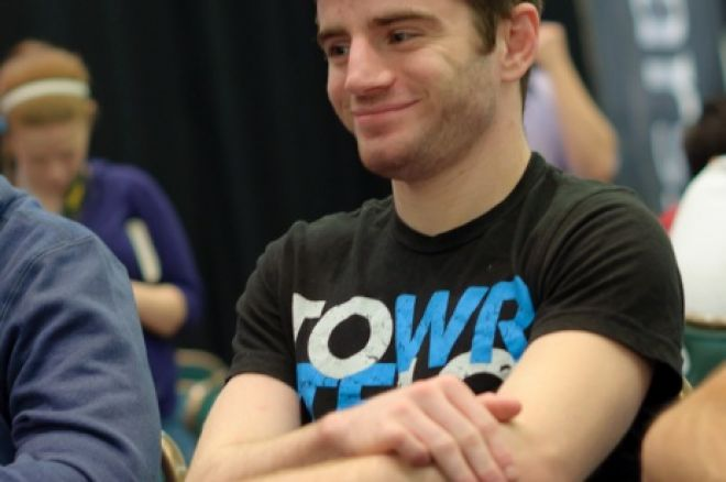 Ashton Griffin