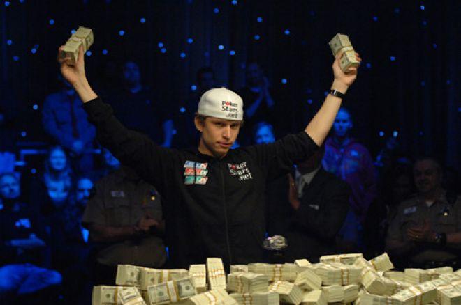 Peter Eastgate vuelve a los grandes escenarios del poker 0001