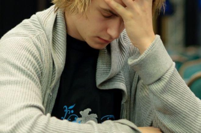 Viktor Blom nominerad till European Poker Awards