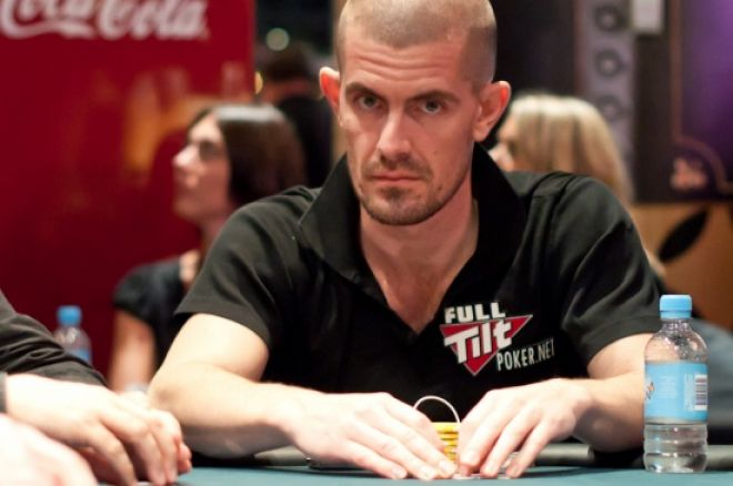 FTOPS $10.000 Heads Up Turnering Startet - Gus Hansen Sitout Fra Start 0001