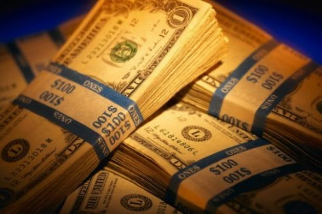 Россиянин выиграл Sunday Million на Pokerstars и получил $255,806! 0001