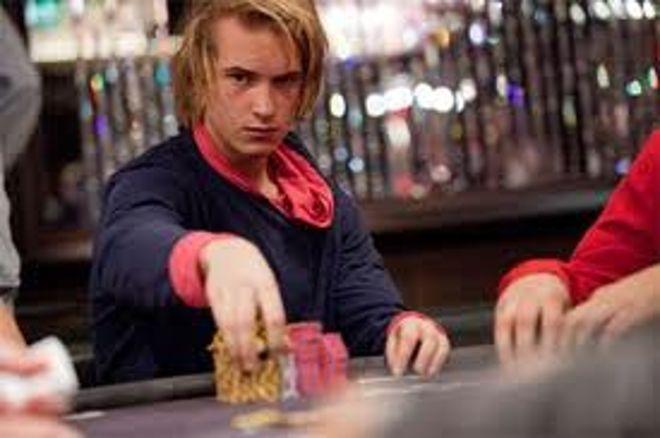 Viktor Blom gana a Katchalov en el SuperStar Showdown 0001