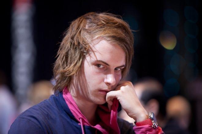 Viktor Blom megverte Eugene Katchalovot is a SuperStar Showdownban 0001