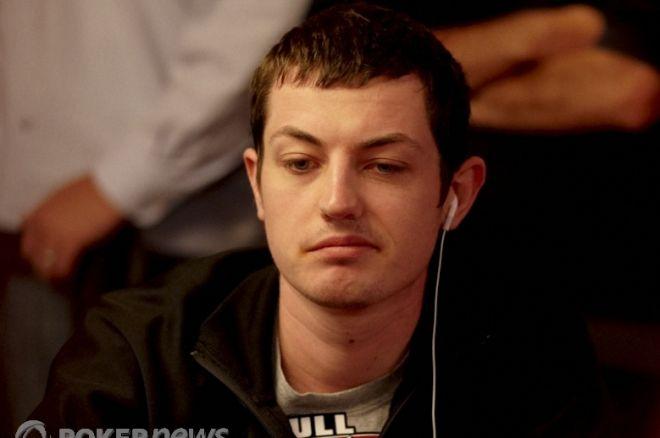 Tom Dwan på plats i Macau för High Stakes Poker