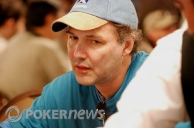 Entrevista PokerNews: Norm Macdonald, presentador de High Stakes Poker 0001