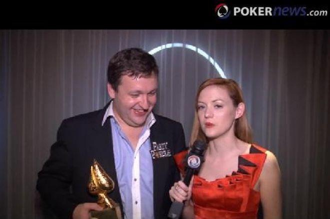 Evropské Pokerové Ceny: Tony G, Liv Boeree i Jake Cody se mohou radovat 0001