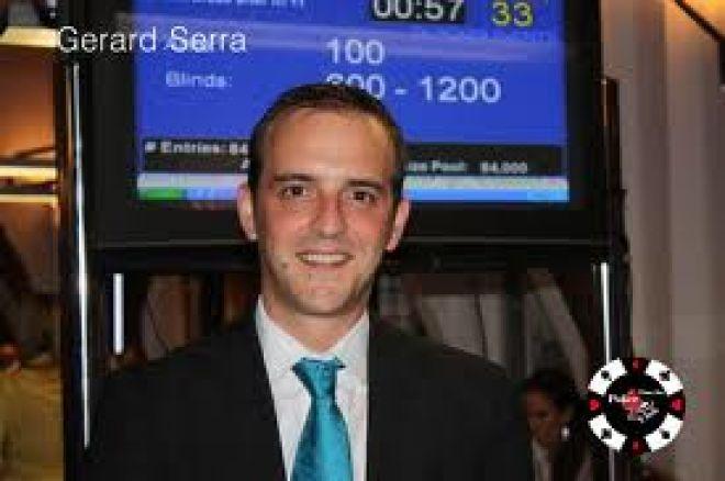 Los European Poker Awards premian al español Gerard Serra 0001