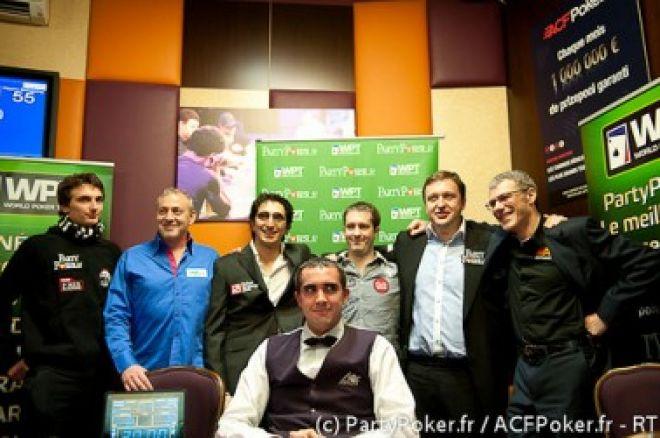 Euroopa pokkeriauhinnad