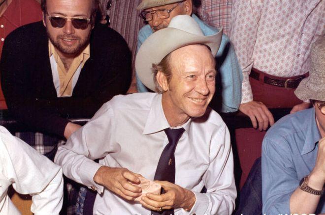 Nedaudz no vēstures: Amarillo Slim Super Bowl of Poker 0001