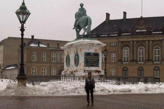 Around the World with Lynn Gilmartin: Copenhagen 0001