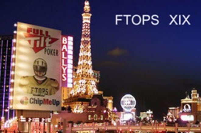 FTOPS XIX чупи рекорди
