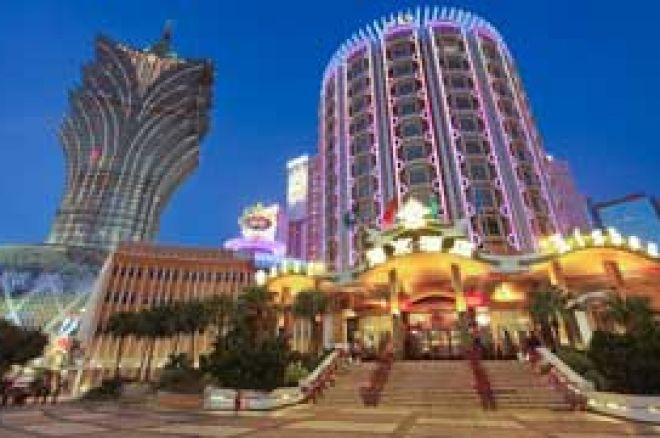2월 25일 시작되는 Macau Poker Cup 메인 이벤트 0001