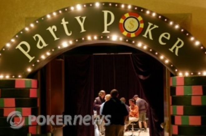 PartyPoker in USA