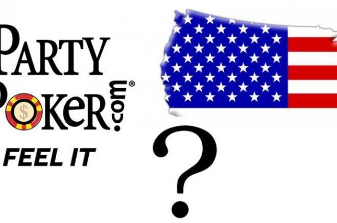 Dienos naujienos: Over.be užima 10 vietą Sunday Million turnyre, Party Poker gali... 0001
