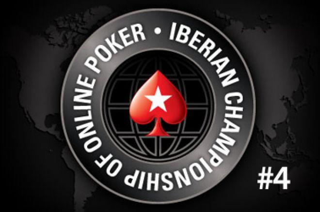Iberian Championship of Online Poker