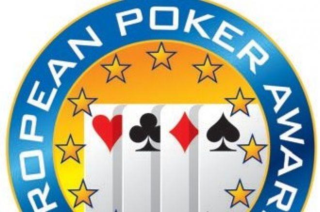 Rozdano Europejskie Nagrody Pokerowe 0001