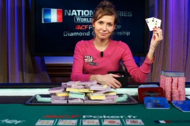 Dienos naujienos: PokerStars komandą palieka du nariai, WPT nugalėtoja tampa mergina iš Rusijos ir kitos 0001