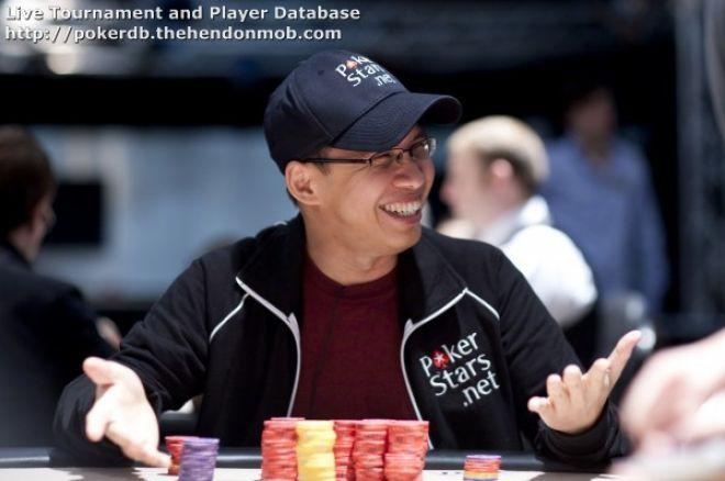 Кратко о главном: Тью и Сухарто ушли из PokerStars... 0001