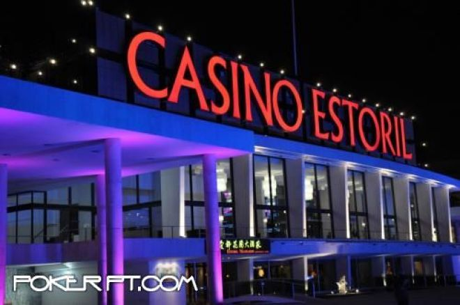 casino estoril high roller
