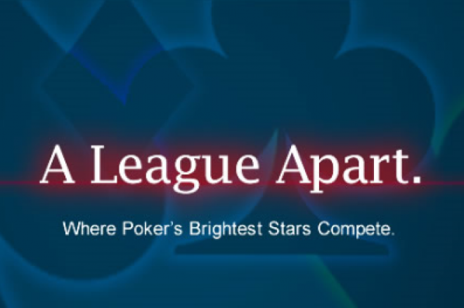 Покер лигата на Federated Sports + Gaming вече си има програма 0001