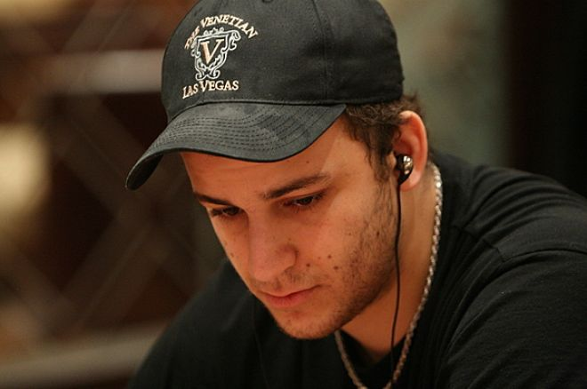 Кратко о главном: Энни Дьюк возглавит FS&G, Мицци снова с Full Tilt, новинка PokerNews 0001