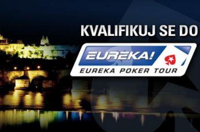 Kvalifikujte se na Eureka Poker Tour zdarma 0001