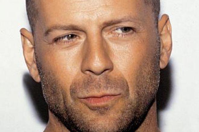 Dienos naujienos: LAPT gerina rekordus, Bruce Willis filmuosis filme apie pokerį ir kitos 0001
