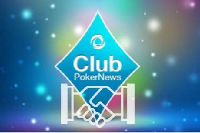 Клуб PokerNews