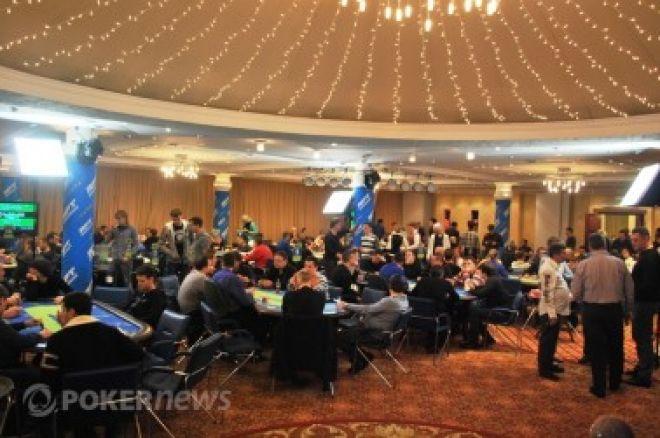 Лучшие моменты турнира RPS Киев по мнению  RU Pokernews 0001