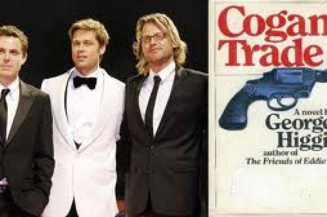 Brad Pitt debuta como productor de cine con una película sobre poker 0001