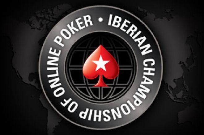 Iberian Championship of Online Poker: Quatro portugueses no Dia 2 e o Piscinas é Um Deles! 0001