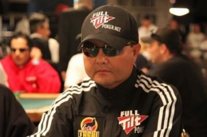 Ranking ostatnich Mistrzów WSOP w roli ambasadorów pokera 0001
