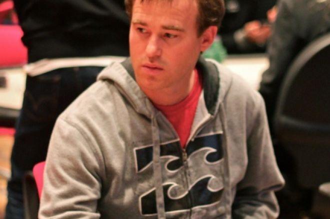 Mark Hirleman