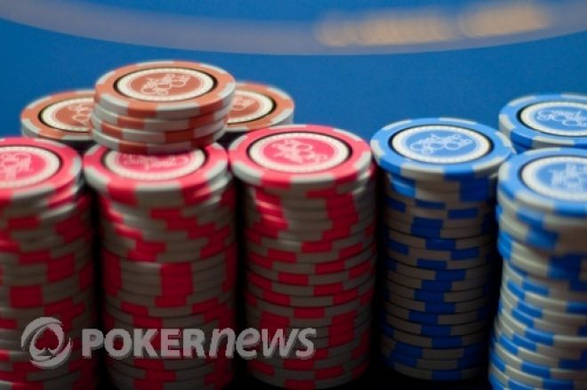 PokerNews Op-Ed: Multi-Entry Tournaments - Best Enjoyed in Moderation 0001