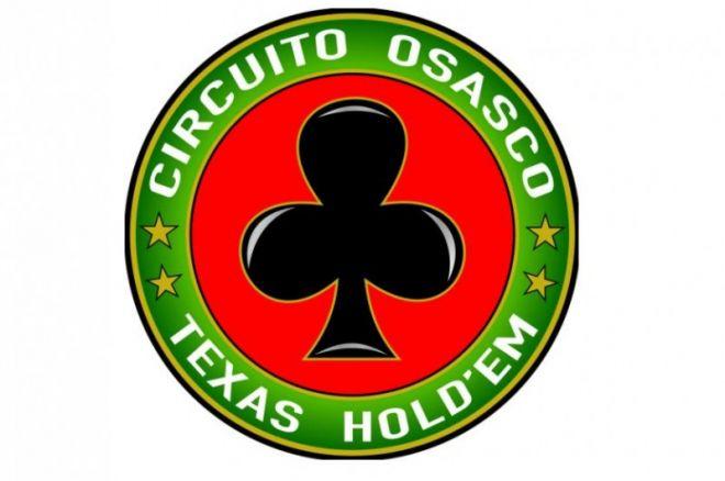 Circuito Osasco de Poker