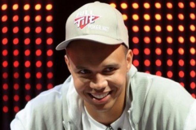 Situace na High Stakes: Ivey vyhrál půl milionu 0001