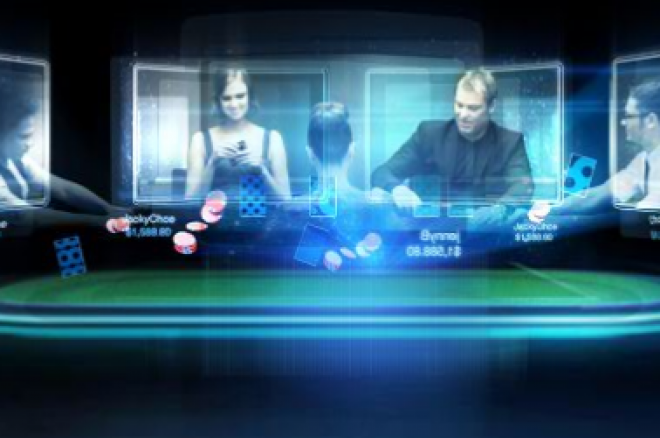 PokerCam
