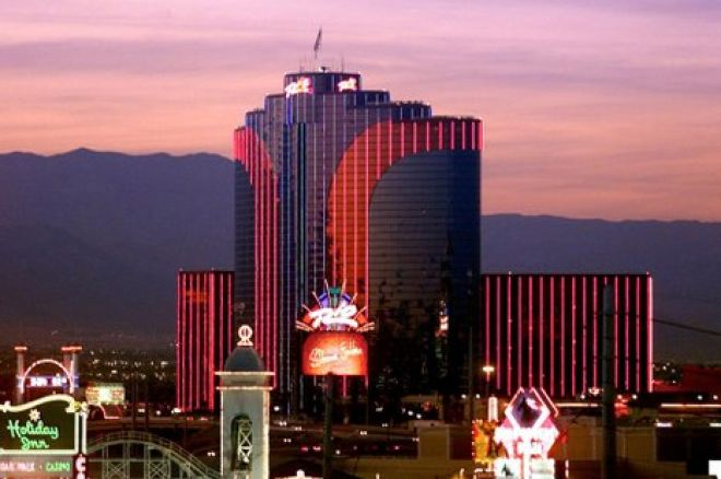 """Dienos naujienos: EPT Kopenhagoje pirmauja švedas, apiplėštas """"Rio"""" kazino Las Vegase ir... 0001"""