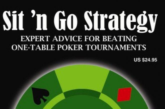 Pokera grāmatas: Collin Moshman - Sit' n Go Strategy 0001