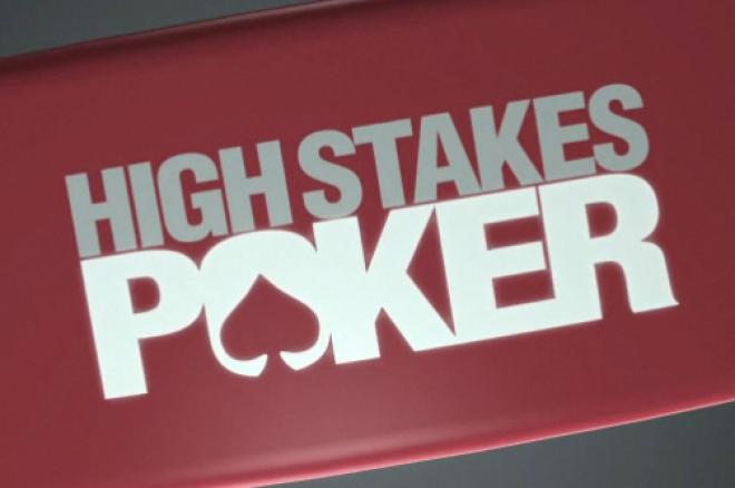 High Stakes Poker отново на екран 0001